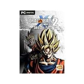 Dragon Ball Xenoverse 2 - Season Pass (PC)