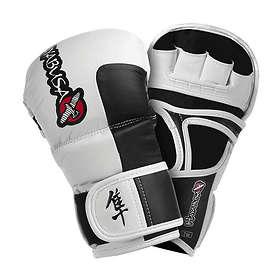 Hayabusa Tokushu Hybrid MMA Gloves