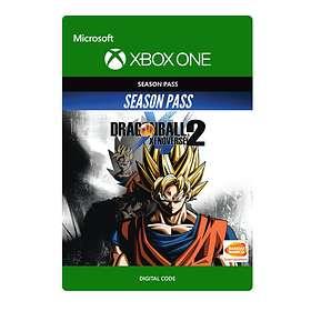 Dragon Ball: Xenoverse 2 - Season Pass (Xbox One)