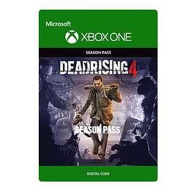 Dead Rising 4 - Season Pass (Xbox One)
