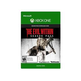 The Evil Within - Season Pass (Xbox One)