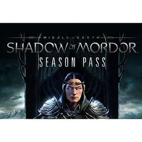Middle Earth: Shadow of Mordor - Season Pass (PC)