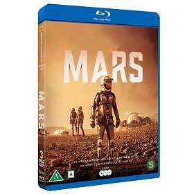 Mars - Säsong 1