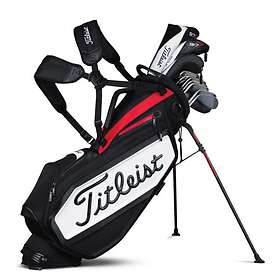 Titleist Staff Carry Stand Bag 2017