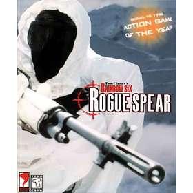 Tom Clancy's Rainbow Six: Rogue Spear (PC)