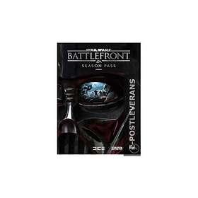 Stars Wars: Battlefront - Season Pass (PC)