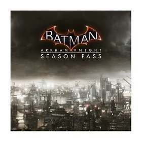 Batman: Arkham Knight - Season Pass (PC)