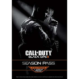 Call of Duty: Black Ops II - Season Pass (PC)
