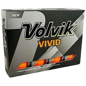 Volvik Vivid (12 balls)