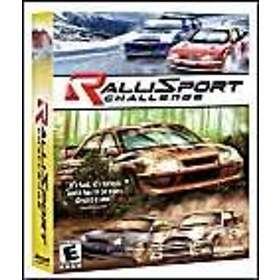 RalliSport Challenge (PC)
