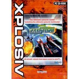 RayStorm (PC)