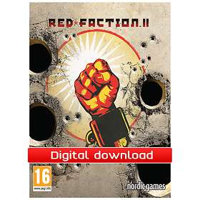 Red Faction II (PC)