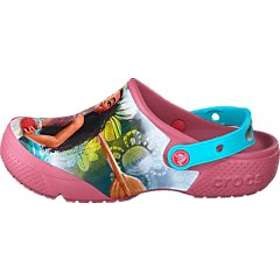 Crocs Fun Lab Disney Vaiana (Flicka)