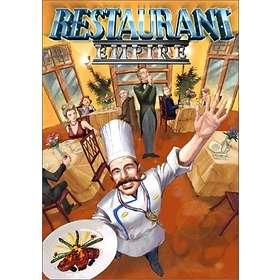 Restaurant Empire (PC)