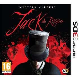 Murder Mysteries: Jack the Ripper