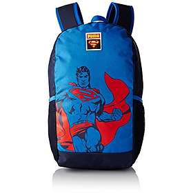 941288bd83126 Find the best price on Puma Superman Cape Backpack (073828 ...