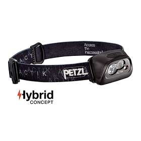Petzl Actik Core Rechargeable