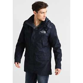 71bba2fe11 Find the best price on The North Face Mountain Murdo Light Parka ...