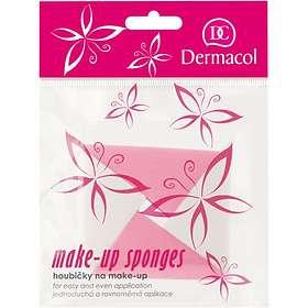 Dermacol Make Up Sponges 4-Pack