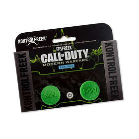 KontrolFreek FPS Freek C.O.D Mod - High-Rise Thumbsticks (PS4)
