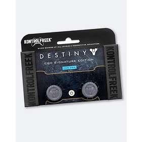 KontrolFreek Destiny CQC - Mid-Rise Thumbsticks (PS4)
