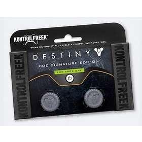 KontrolFreek Destiny CQC - Mid-Rise Thumbsticks (Xbox One)