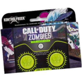 KontrolFreek C.O.D Zombies - Mid-Rise Thumbsticks (Xbox One)