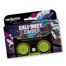 KontrolFreek C.O.D Zombies - Mid-Rise Thumbsticks (PS4)