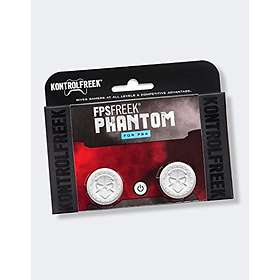 KontrolFreek Fps Freek Phantom - Mid-Rise Thumbsticks (PS4)