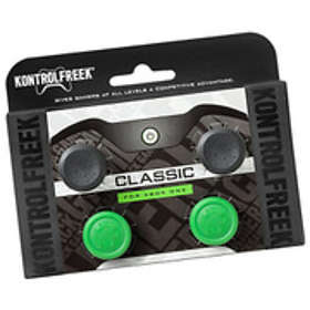 KontrolFreek FPS Freek Classic GamerPack - Mid-Rise Thumbsticks (Xbox one)