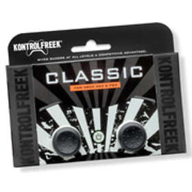 KontrolFreek FPS Freek Classic GamerPack - Mid-Rise Thumbsticks (Xbox 360/PS3)