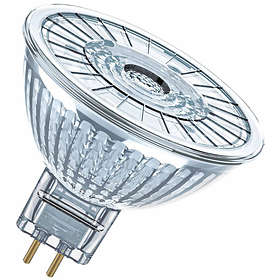 Osram Led Star MR16 230lm 2700K GU5.3 2,9W