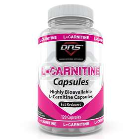 Diamond Nutritional Supplements L-Carnitine 120 Kapslar