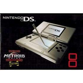 Nintendo DS (inkl. Metroid)