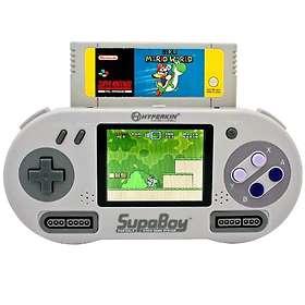 Hyperkin SupaBoy S SNES Portable