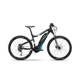 Haibike SDURO HardSeven 5.5 2017 (Vélo Electrique)