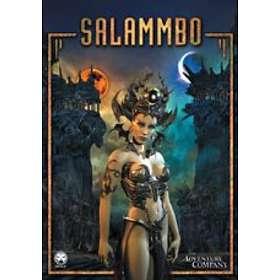 Salammbo: Battle for Carthage (PC)
