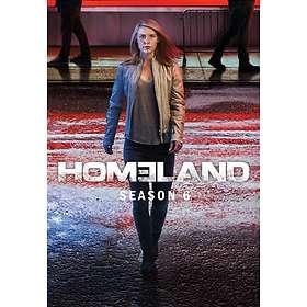 Homeland - Säsong 6, Avsnitt 1