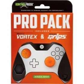 KontrolFreek Pro Pack Vortex Grip (Xbox One)