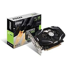 MSI GeForce GTX 1060 OC V1 HDMI 3xDP 3GB
