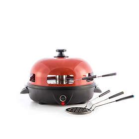 Presto Pizzini Forno Chef (Rosso)