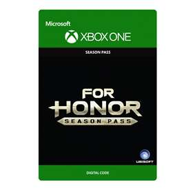 For Honor - Season Pass (Xbox One)