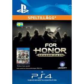 For Honor - Season Pass (PS4)