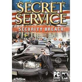 Secret Service: Security Breach (PC)