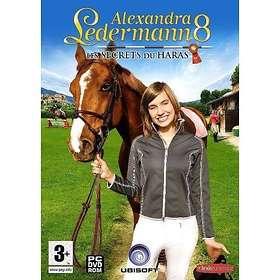 Alexandra Ledermann 8: Les Secrets Du Haras