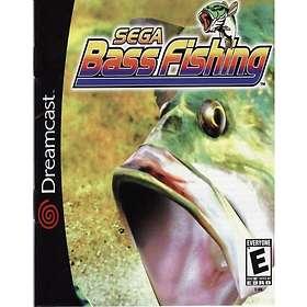 Sega Bass Fishing + Sega Marine Fishing (PC)