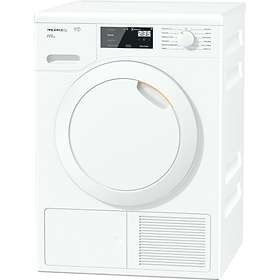 Miele TCE 620 WP (White)