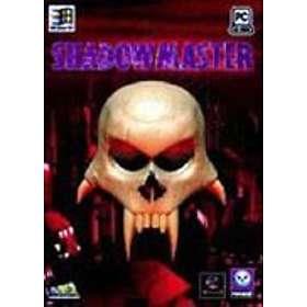 Shadow Master (PC)