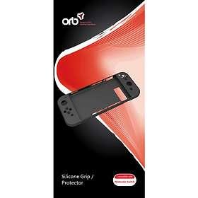 ORB Nintendo Switch Silicone Grip (Switch)