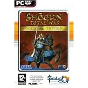 Shogun: Total War (PC)